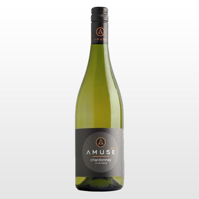 Chardonnay, Amuse