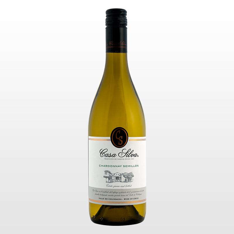 Chardonnay, Casa Silva