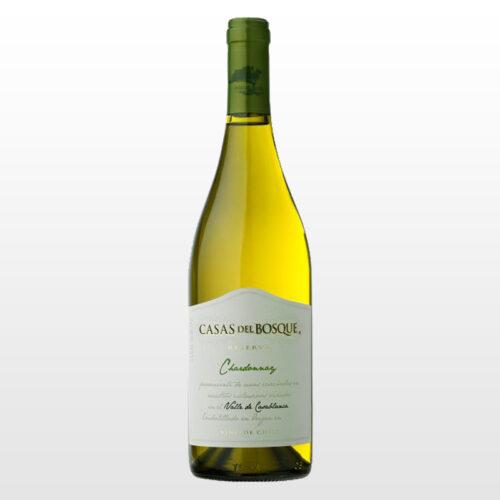 Chardonnay, Casas del Bosque
