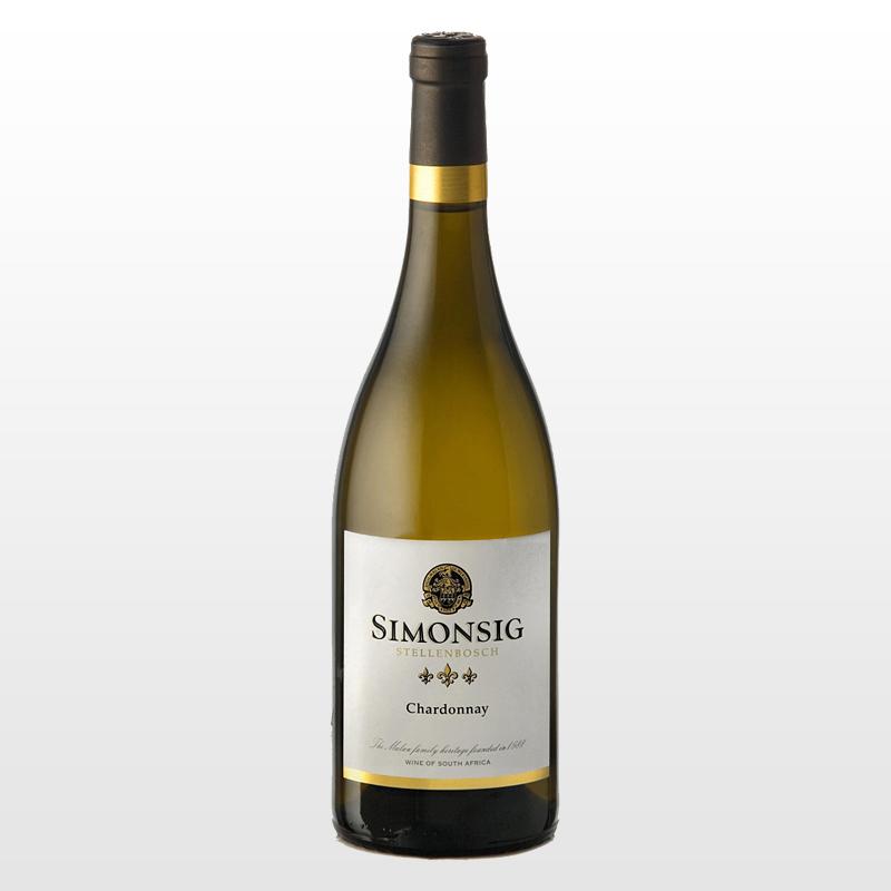 Chardonnay, Simonsig