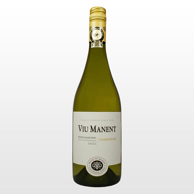 Chardonnay, Viu Manent