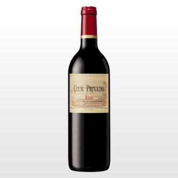 Club Privado, Rioja