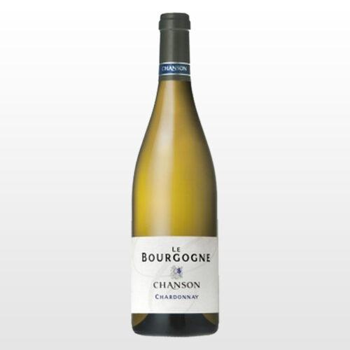 Le Bourgogne Blanc, Chanson