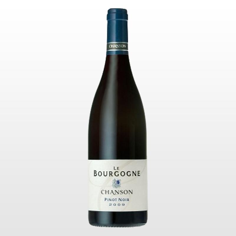 Le Bourgogne Rouge, Chanson