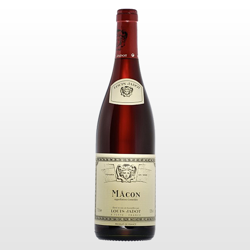 Mâcon Rouge, Louis Jadot