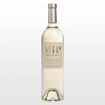MiP Blanc, Domaine Sainte Lucie