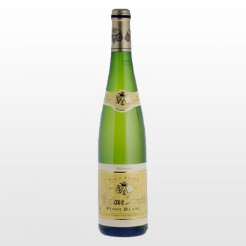 Pinot Blanc Réserve, Gustave Lorentz