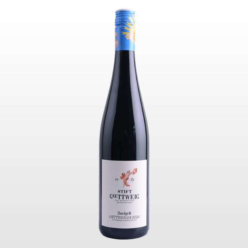 Pinot Noir, Stift Goettweig