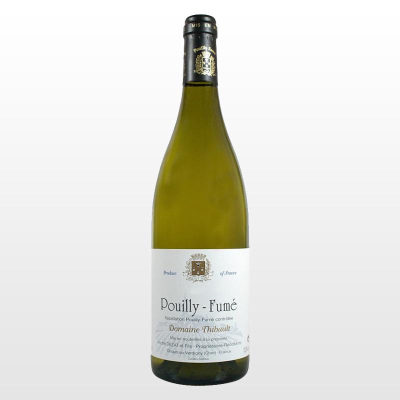 Pouilly-Fumé, Domaine Thibault