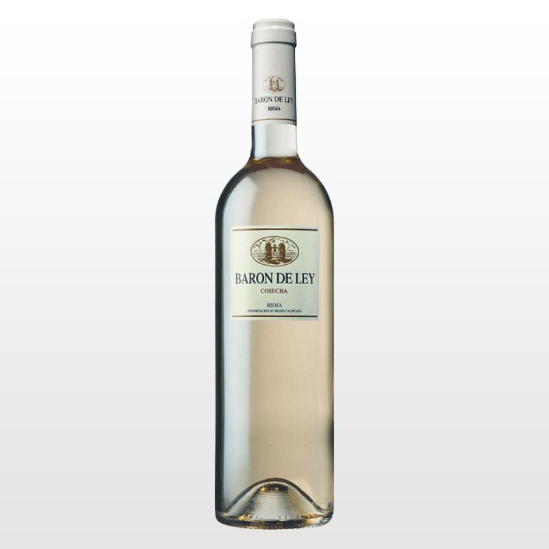 Rioja Blanco, Baron de Ley