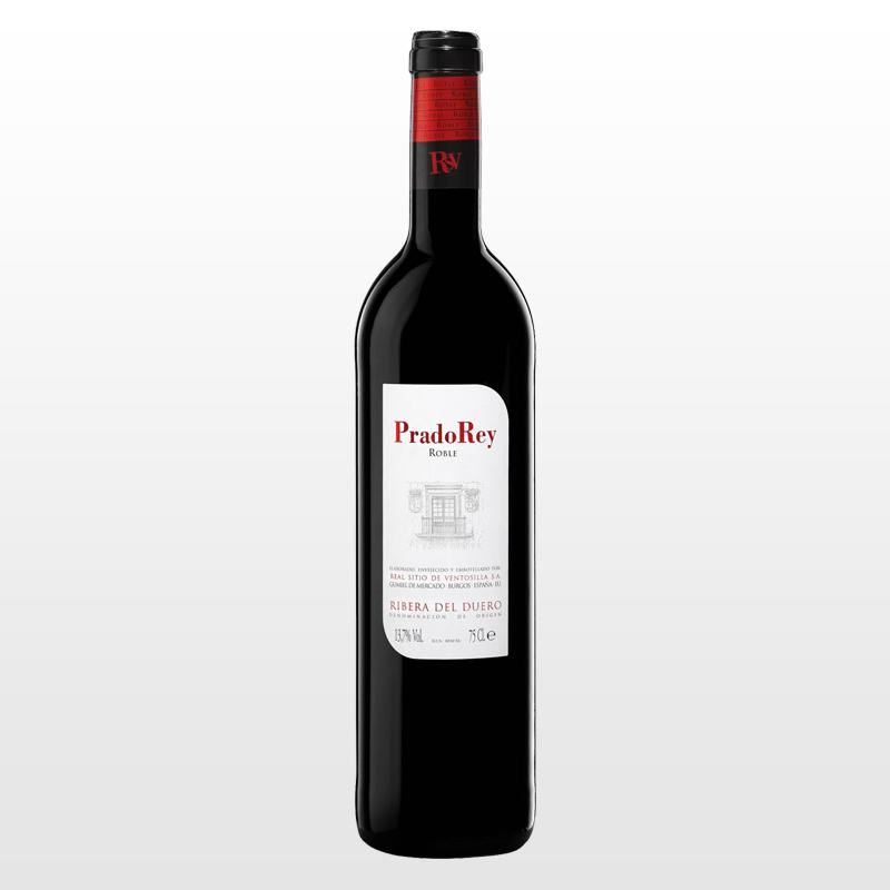 Roble, PradoRey