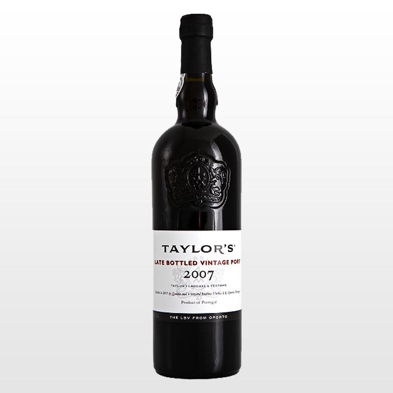 LBV 2007, Taylors