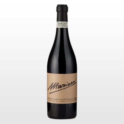 Amarone della Valpolicella, Marion