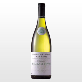 Chablis Grand Cru Les Clos William Fevre